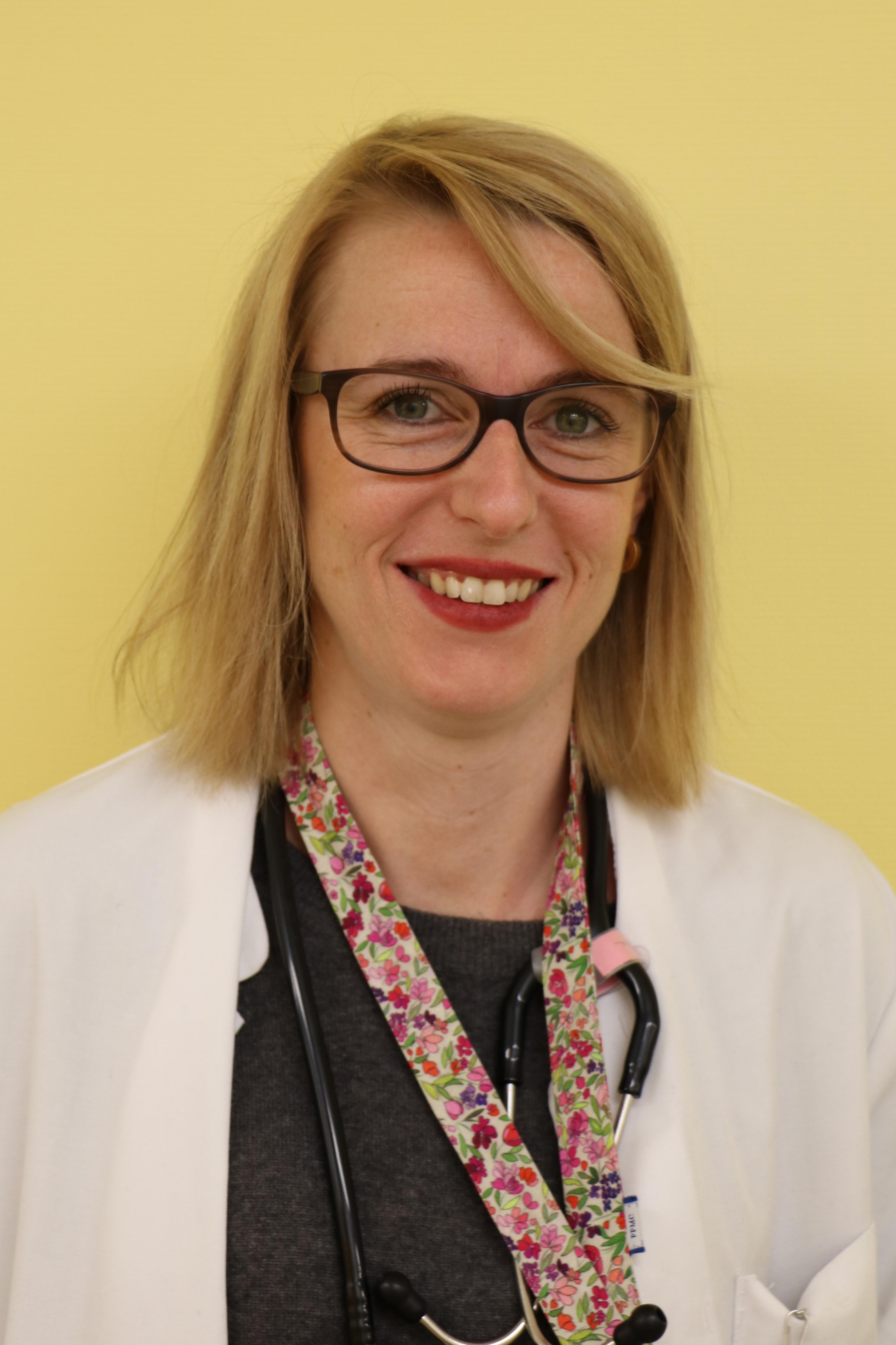 Dr Aurélie DONIER