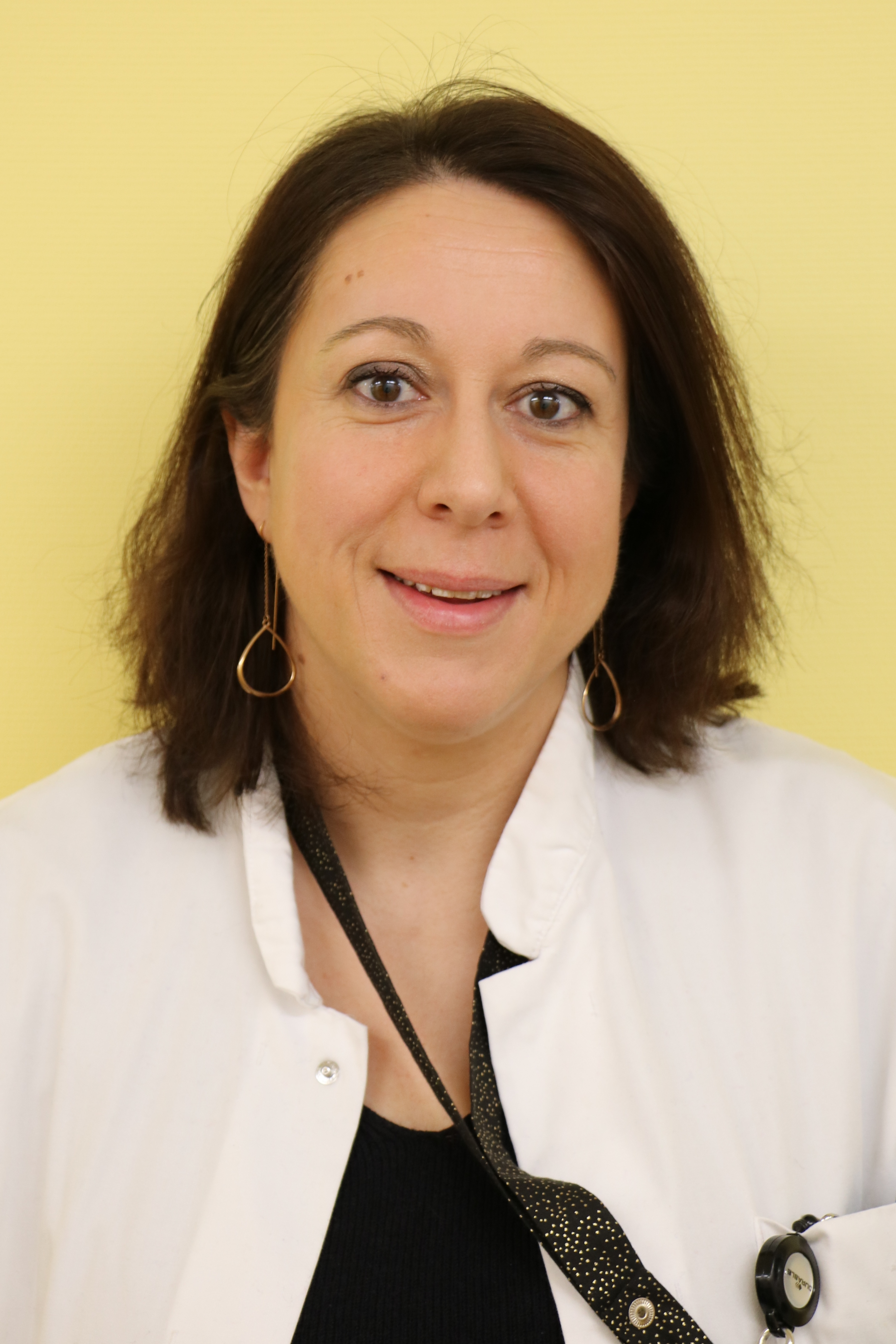 Dr Aurore LAFORET