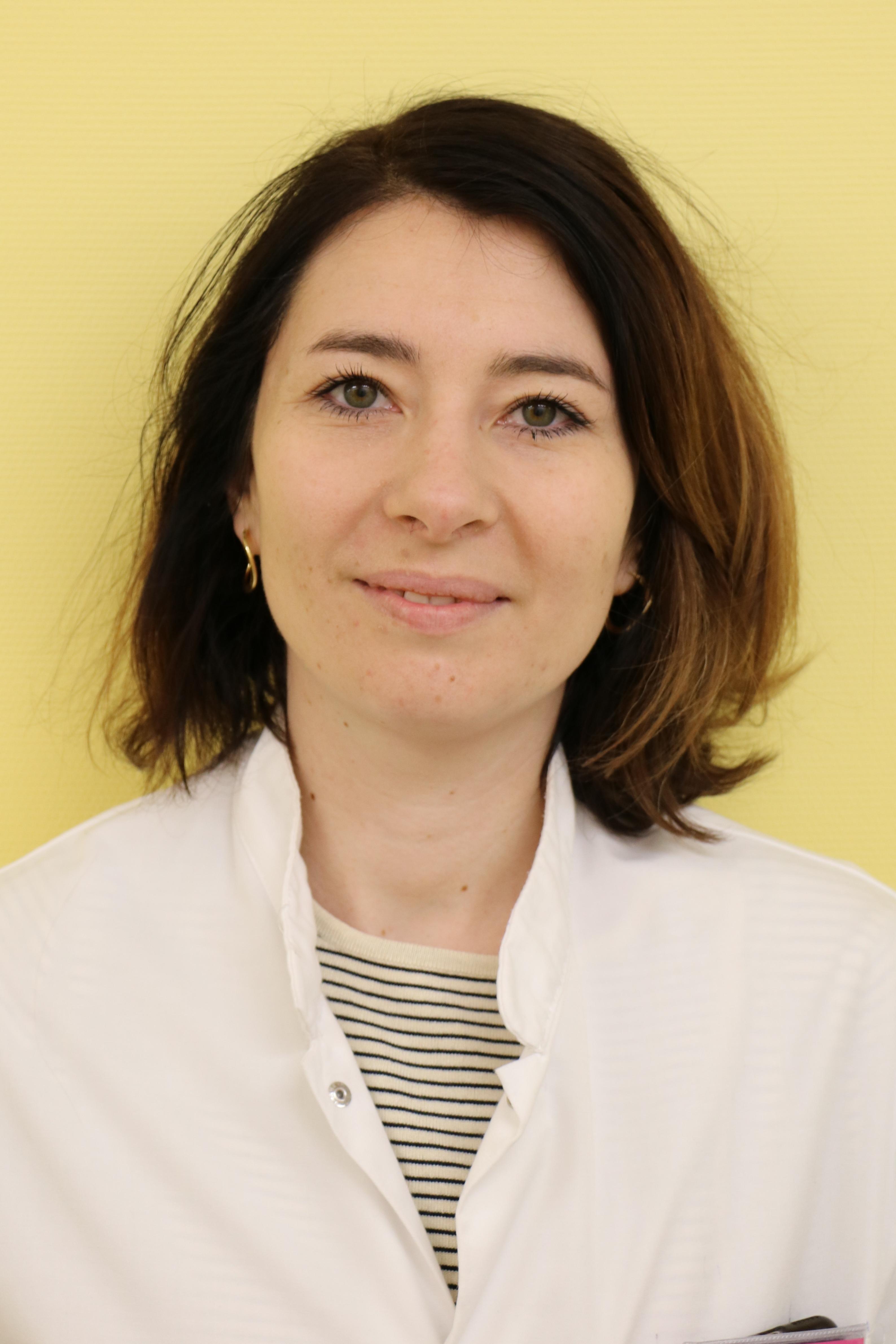 Dr Florine TABARD