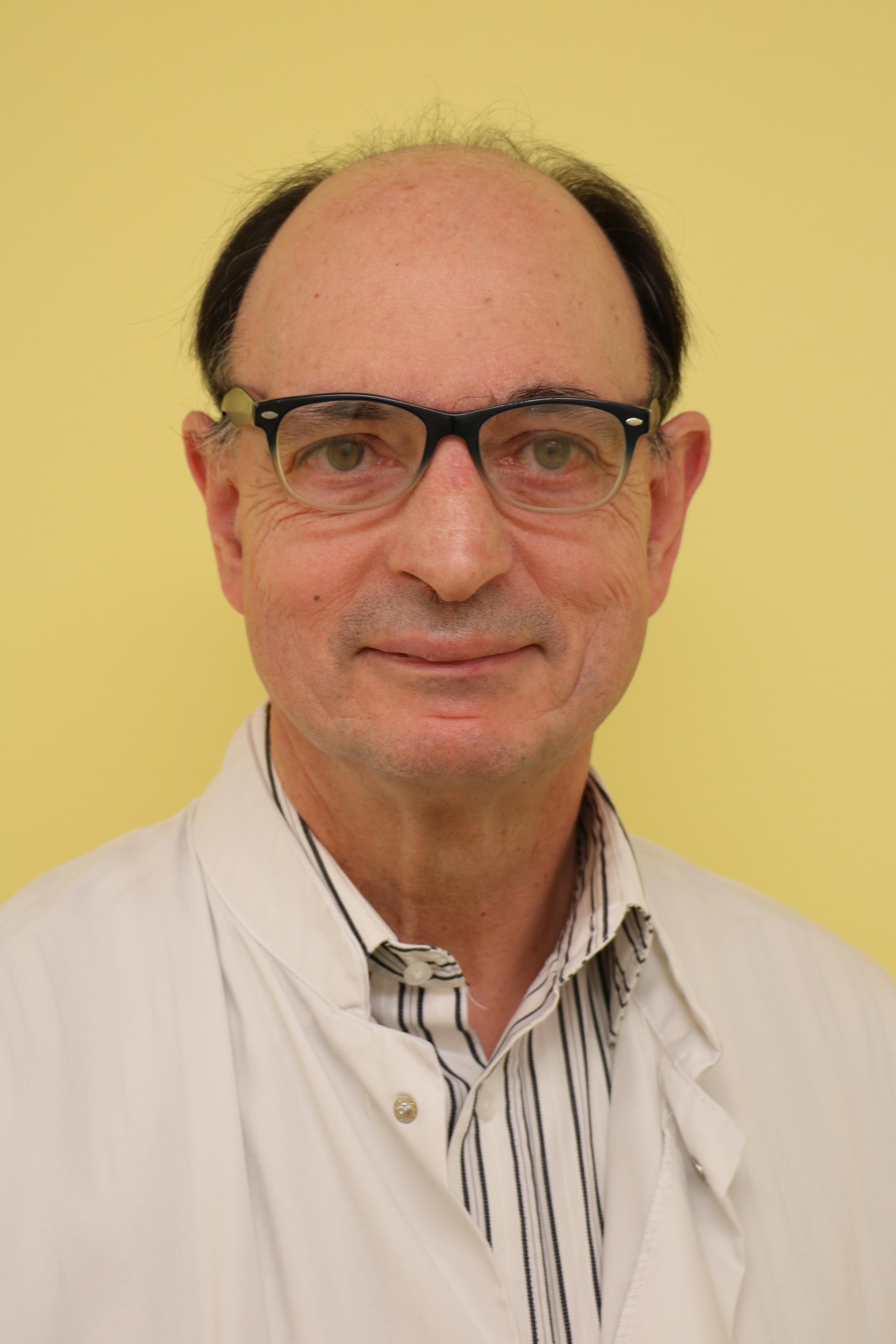 Dr Jean-Paul LOISEAU