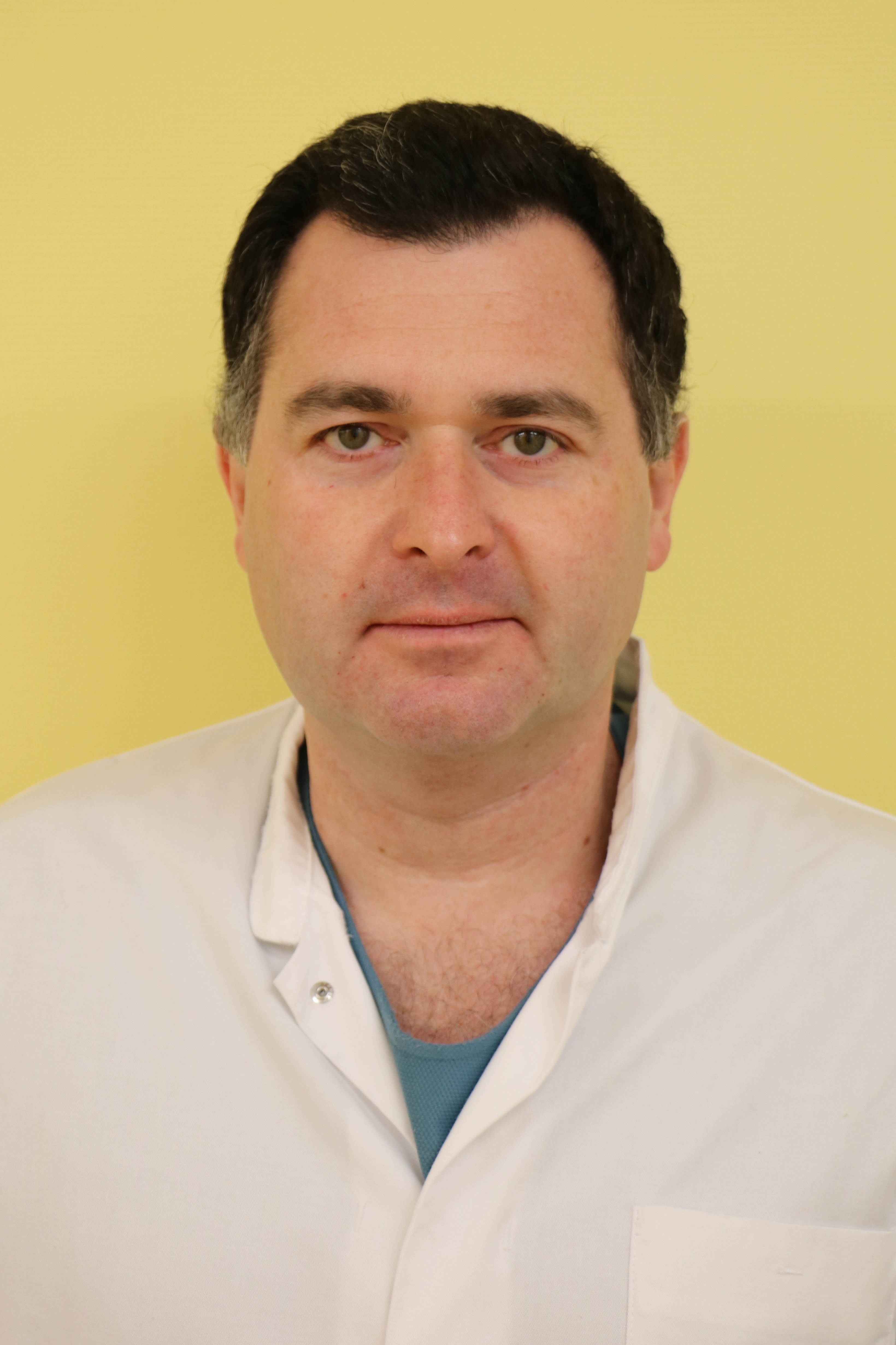 Dr Jérôme VERT