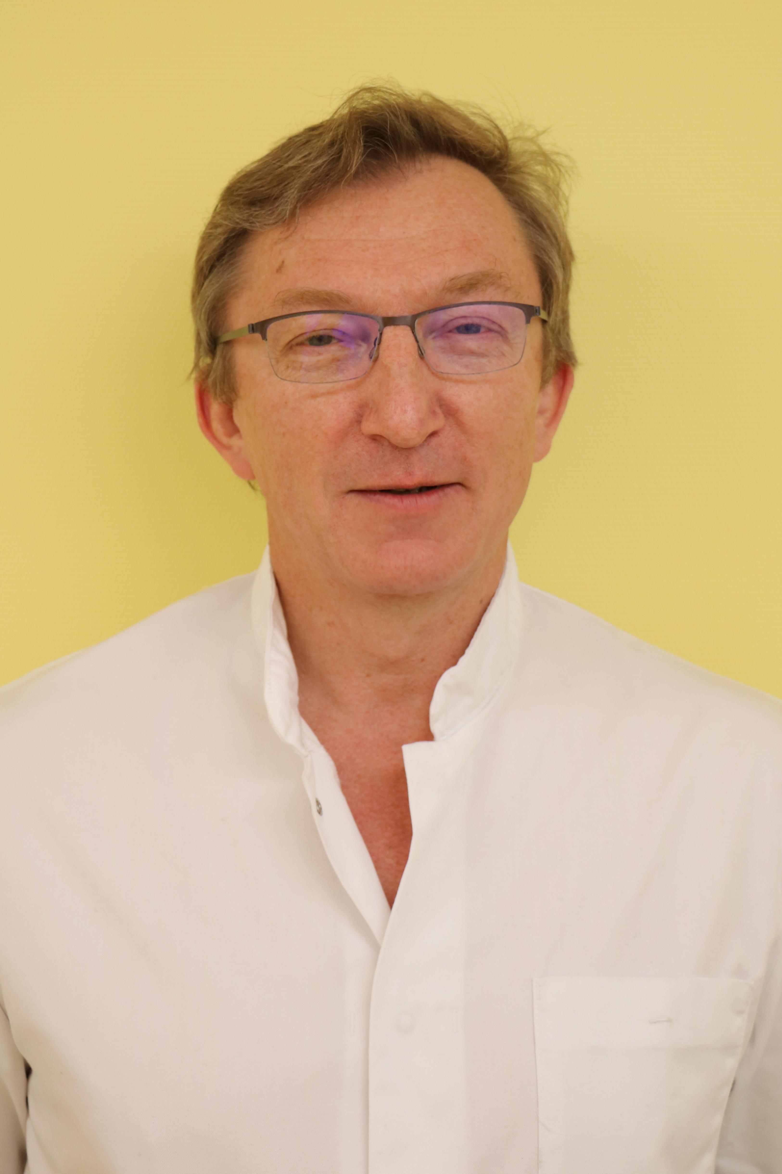 Dr Marc DELIGNETTE