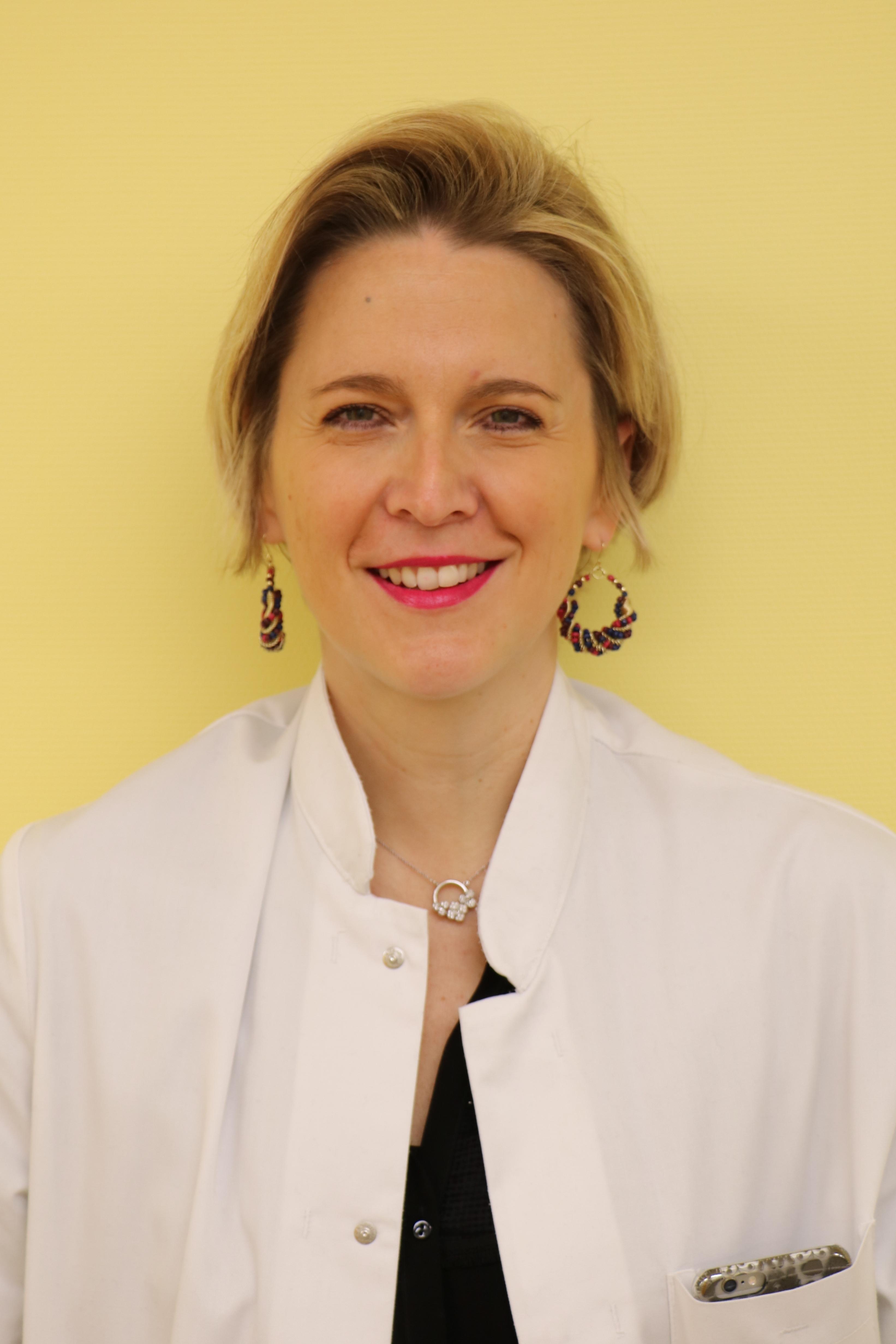Dr Delphine MATICOT-BAPTISTA