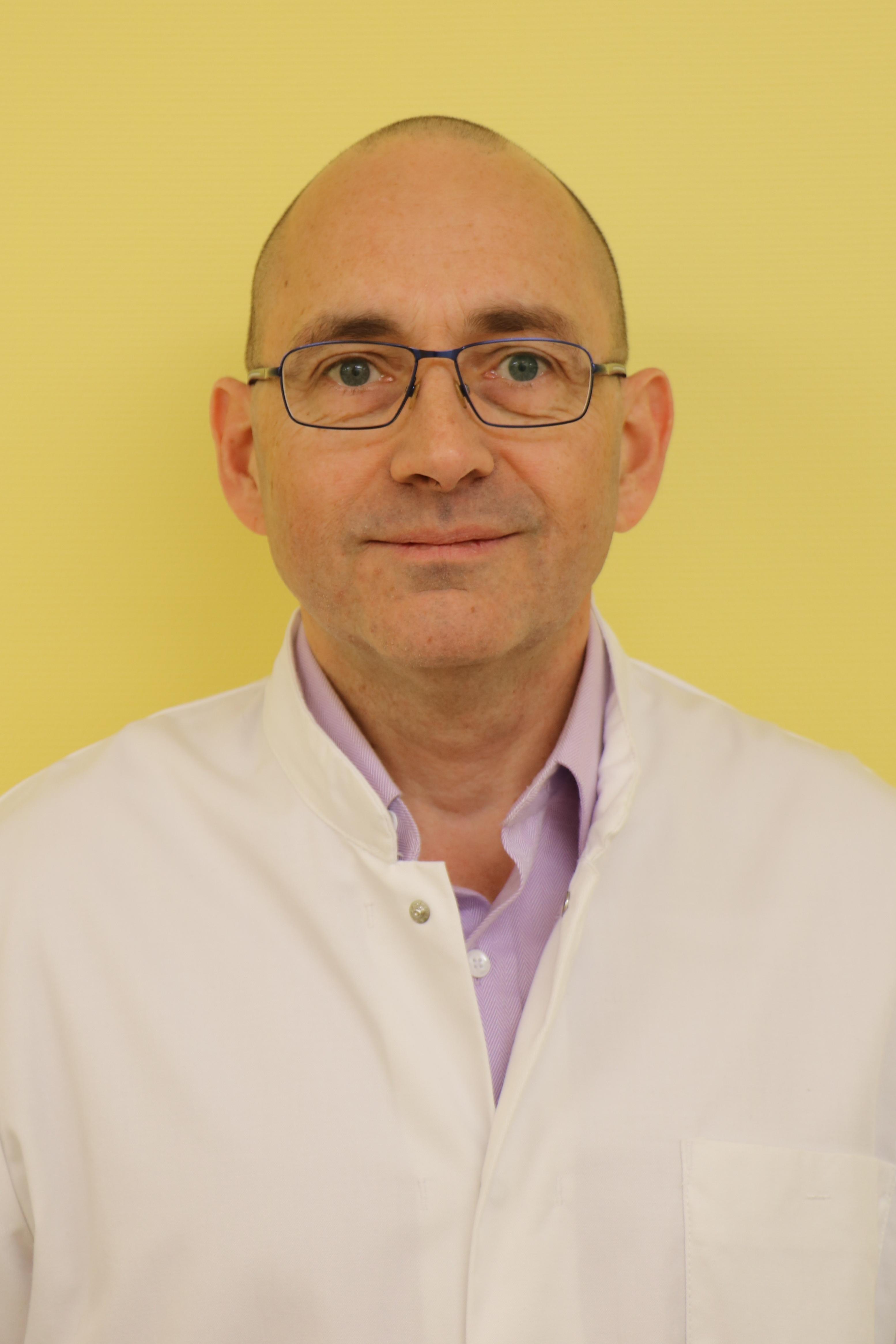 Dr Olivier BAHR