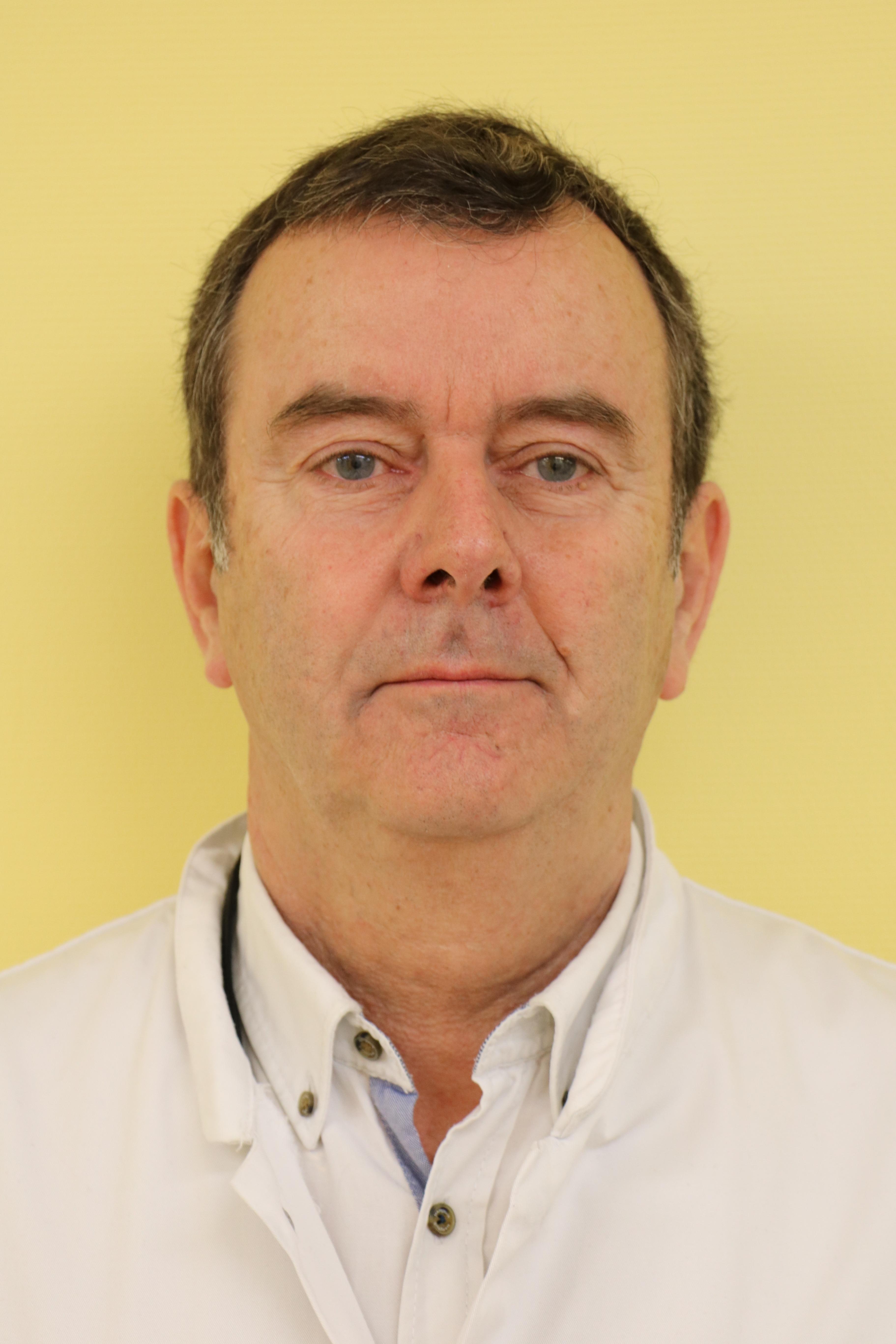 Dr Philippe GACHÉ