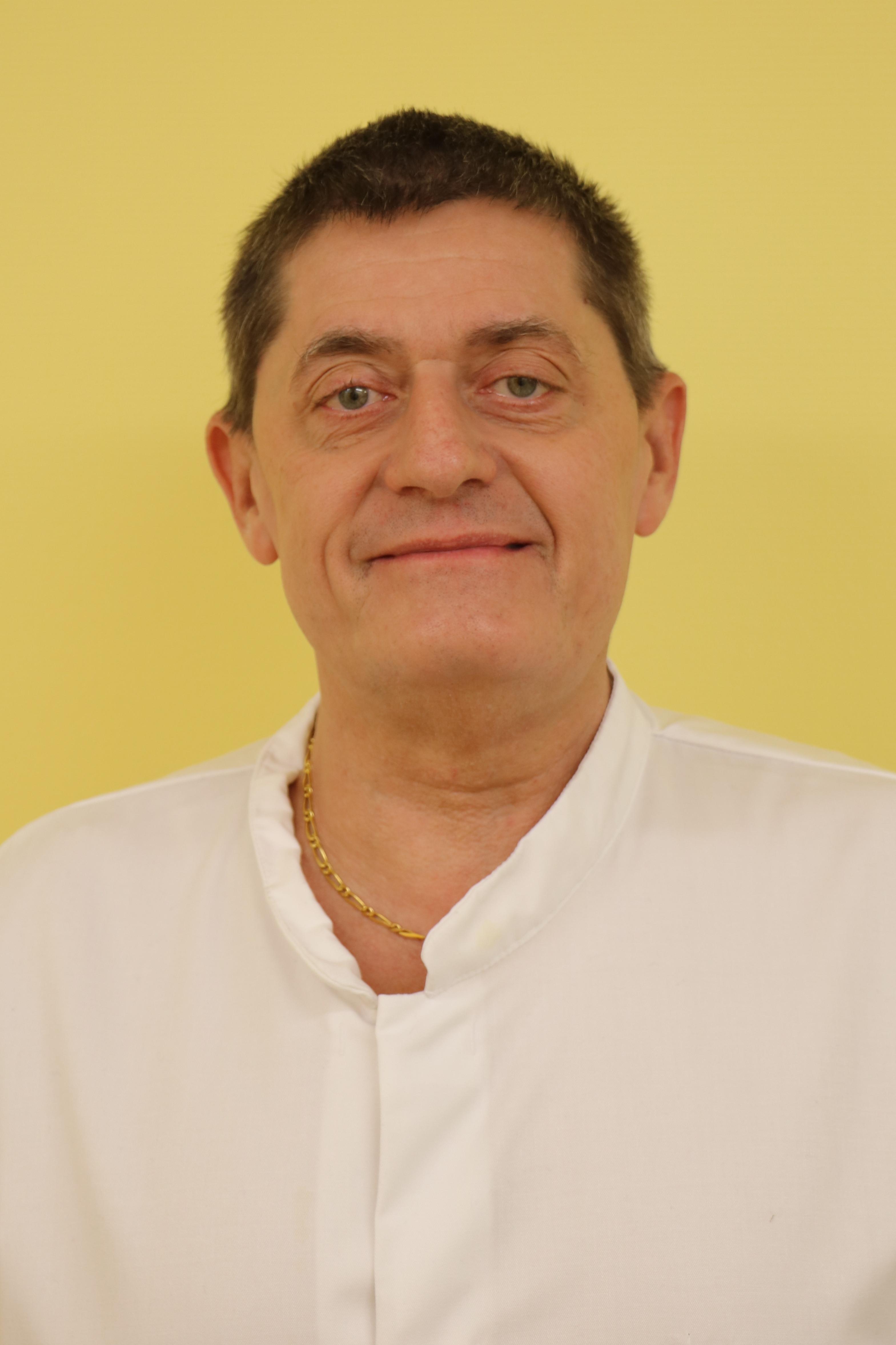 Dr Philippe MIRONNEAU