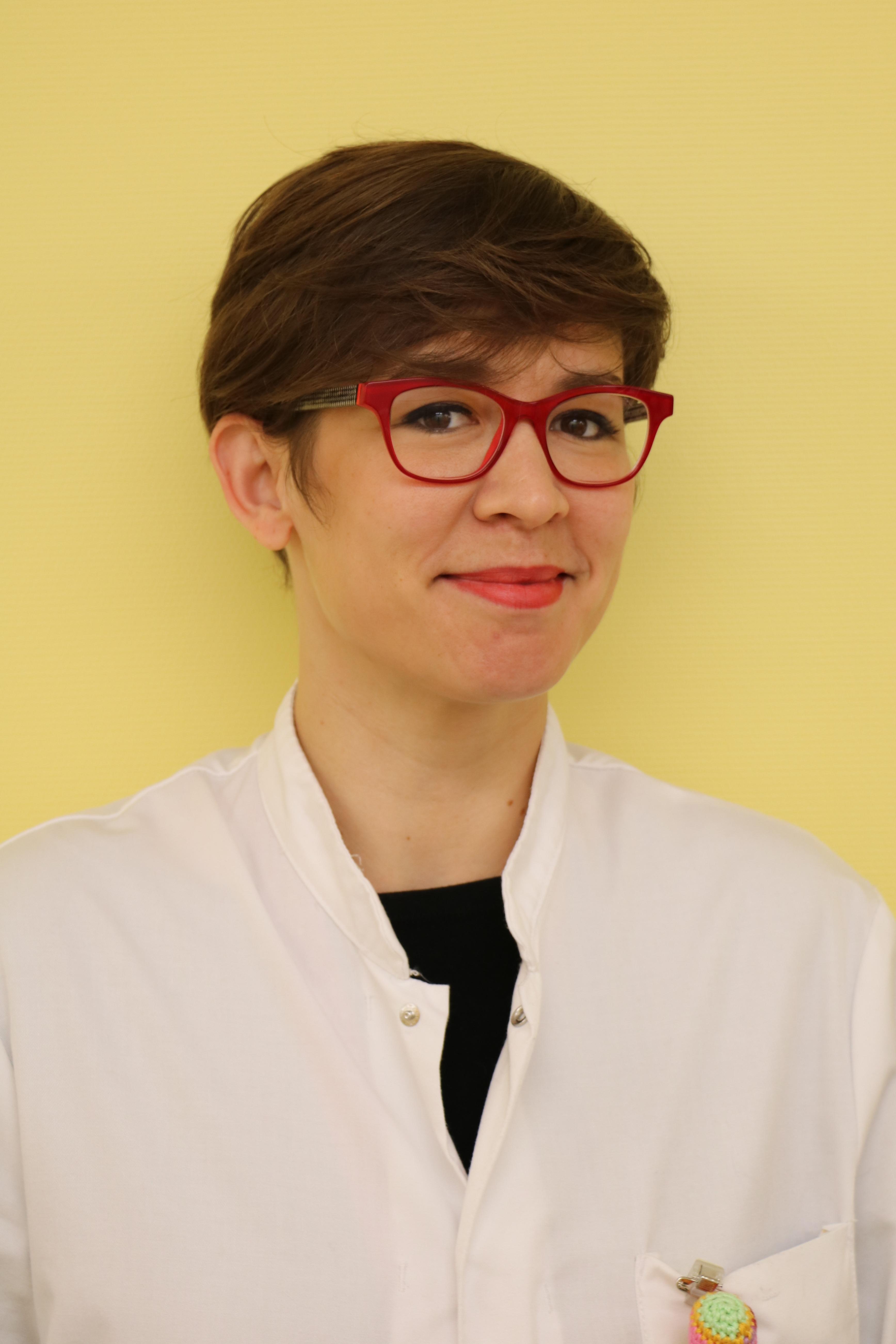 Dr Anne PICARD BOLATRE
