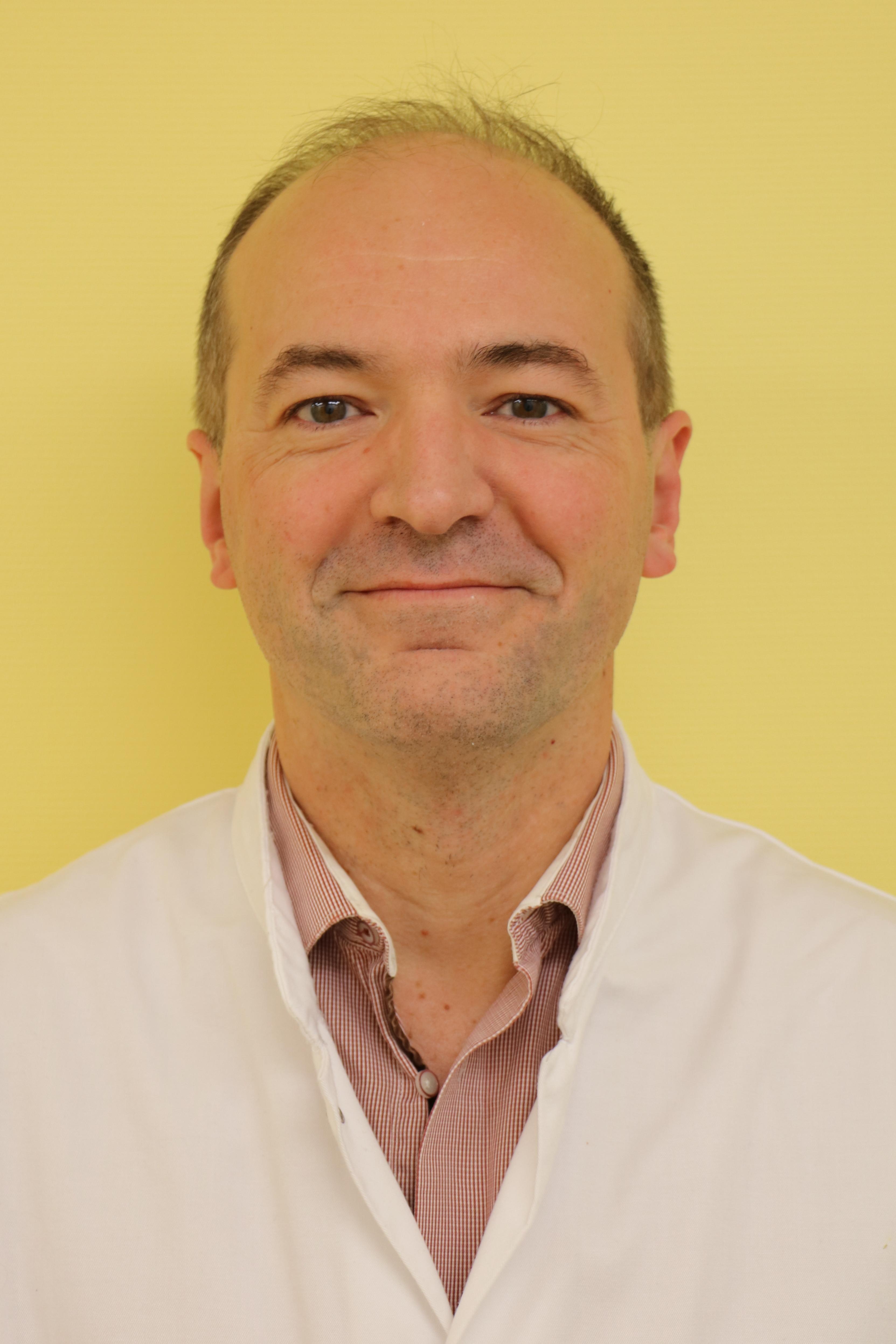 Dr Samuel GAILLARD