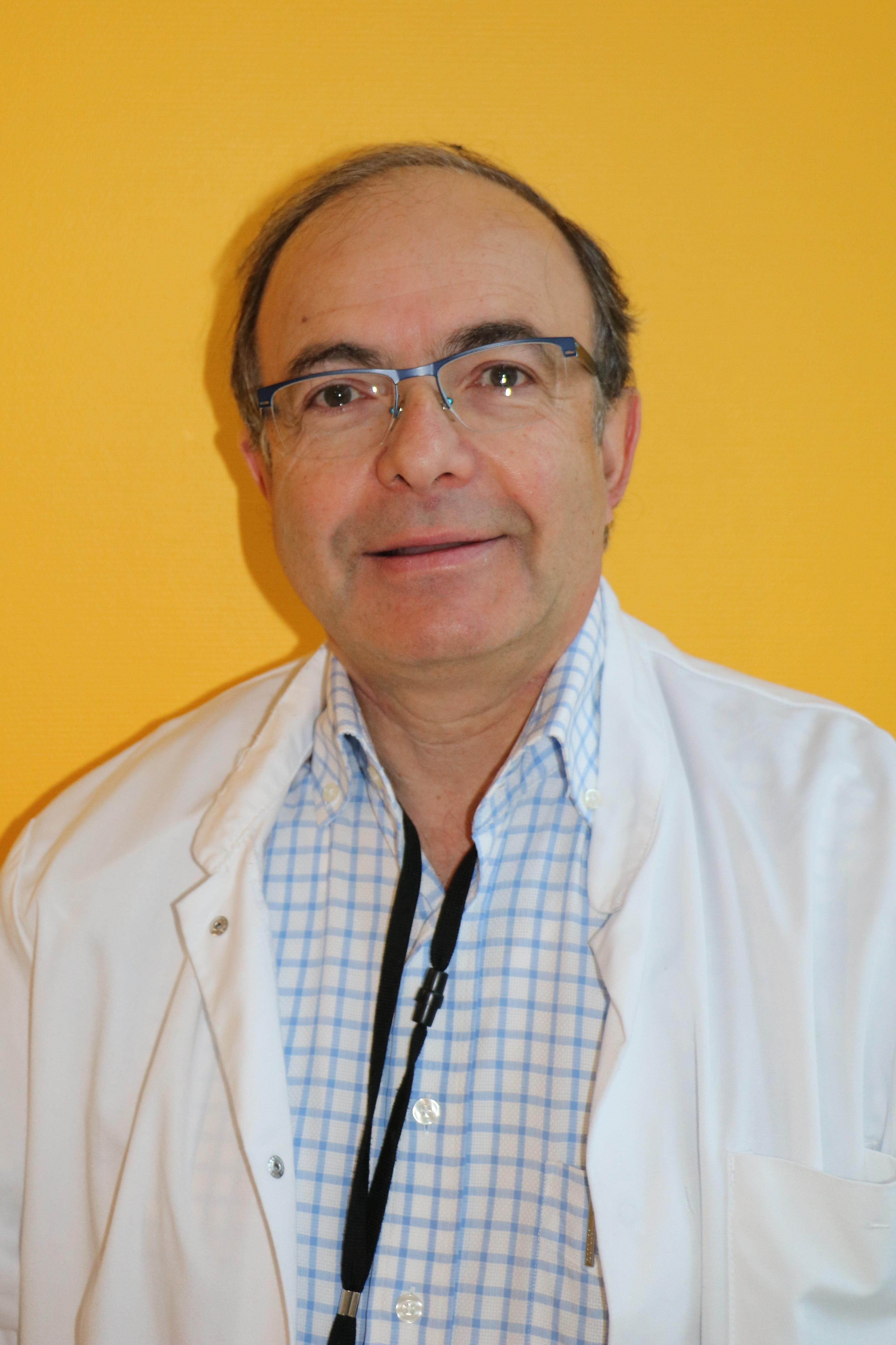 Dr Denis TENEBAUM