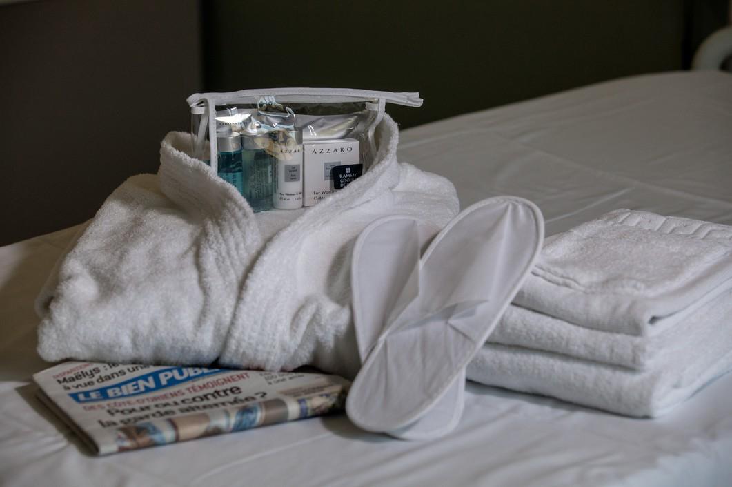 Notre offre de services SOLO | Hôpital privé Dijon Bourgogne